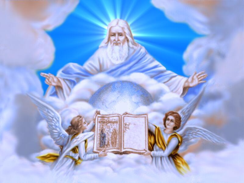 Risultati immagini per immagini di Dio Padre