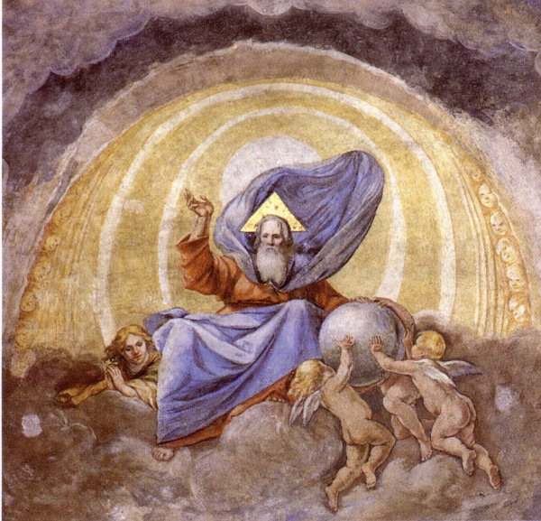 Dieu le Père Tout-Puissant dans images sacrée dio20padre2001a
